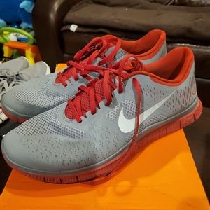 Nike Free Run + 3 Running Shoes